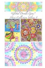 """""""Global Doodle Gems"""" Mini Collection Volume 1"""