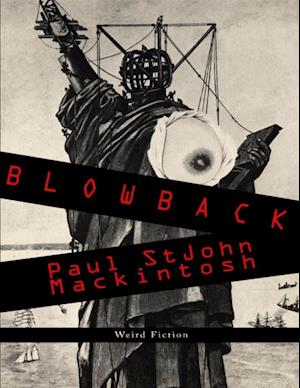 Blowback af Paul Stjohn Mackintosh