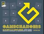 Gamechangers, Er du parat til at ændre verden? (4Mativ Strategi ledelsesbøger, nr. 6)