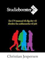 Studiebooster - Hvis du vil direkte fra uddannelse til job
