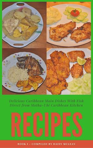 Motha-Ubi Caribbean Kitchen I af Daisy's MuSic, CuLtuRe & ArT MiscEllaNeUos