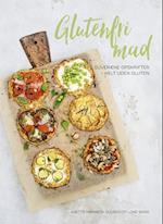Glutenfri mad af Lone Bang, Anette Harbech Olesen