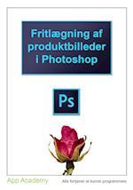 Fritlægning af produktbilleder i Photoshop.