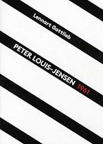 Peter Louis-Jensen 1961