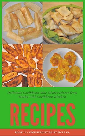 Motha-Ubi Caribbean Kitchen II