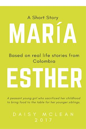 María Esther af Daisy's MuSic, CuLtuRe & ArT MiscEllaNeUos
