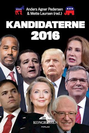 Kandidaterne 2016