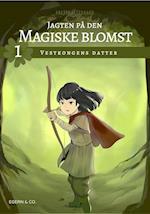 Jagten på den magiske blomst 1 (Jagten på den magiske blomst)