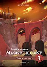 Jagten på den magiske blomst 3 (Jagten på den magiske blomst)