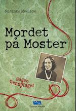 Mordet på Moster Sagen Genoptaget