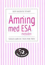 Amning med ESA metoden