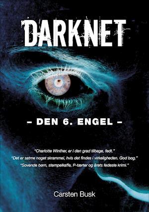 Darknet af Carsten Kjær Busk
