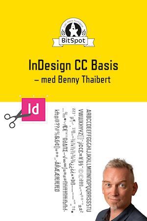 InDesign CC Basis kursusbog