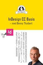 InDesign CC Basisteknikker & Tricks