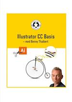 Basisteknikker og farlige tricks i Illustrator CC