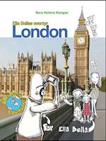 Ella Bellas eventyr – London (Ella Bellas eventyr, nr. 2)