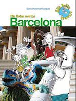 Ella Bellas eventyr – Barcelona (Ella Bellas eventyr, nr. 3)
