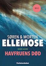 Havfruens død af Søren Ellemose, Morten Ellemose