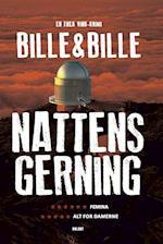 Nattens Gerning - (2) af Lisbeth Bille, Steen Bille