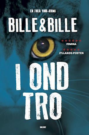 I ond tro - (3) af Lisbeth Bille Steen Bille