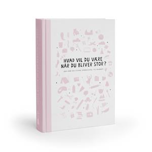Hvad vil du være når du bliver stor? - Rosa version 2020