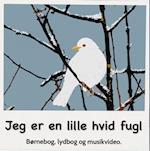 Jeg er en lille hvid fugl