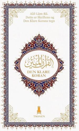oversættelse af koranen