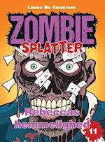 Rebeccas hemmelighed (Zombie splatter, nr. 11)