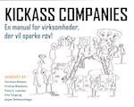 Kickass Companies