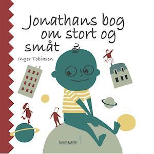 Jonathans bog om stort og småt