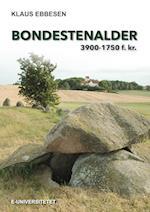 Bondestenalder af Klaus Ebbesen
