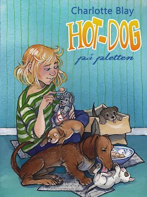 Hot-Dog på pletten af Charlotte Blay