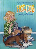 Hot-Dog på pletten (Hot Dog serien, nr. 3)