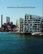 Københavns havnefront & holmene- Sydhavnen