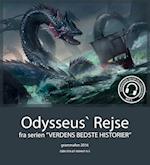 Odysseus` Rejse (Verdens Bedste Historier, nr. 1)