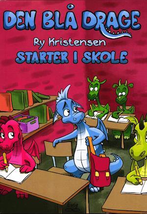 Den blå drage starter i skole