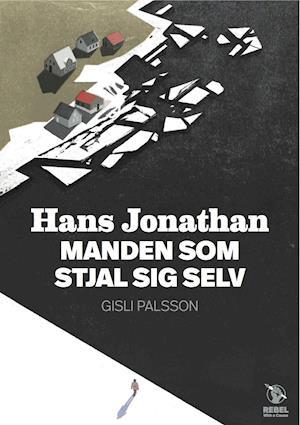 Bog, hæftet Hans Jonathan af Gisli Palsson