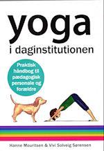 Yoga i daginstitutionen