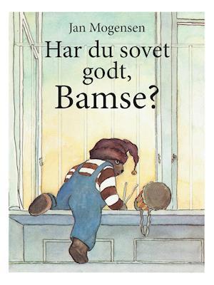 Har du sovet godt Bamse? af Jan Mogensen