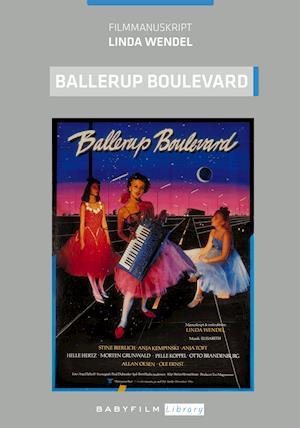 Ballerup Boulevard Filmmanuskript
