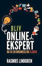 Bliv Onlineekspert Og Fa En Business Du Elsker