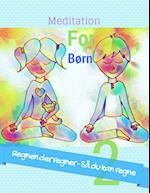 Meditation for Børn 2