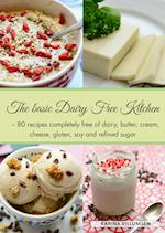 The basic dairy free kitchen (Madgudinden)