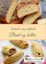 Glutenfri Brød og Boller