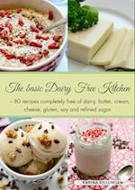 The Basic Dairy free Kitchen