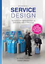 Grundbog i Servicedesign af Ian Wisler-Poulsen