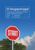 20 Designprincipper (2 udgave 1 oplag)