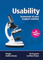 Usability af Ole Gregersen, Ian Wisler-Poulsen