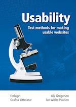 Usability (1 udgave)