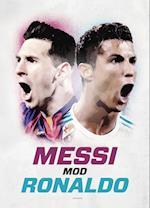 Messi mod Ronaldo